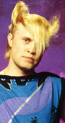 The Flock Of Seagulls Haircut Best Of The 80s