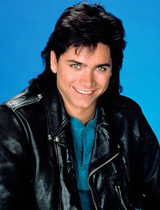 Uncle Jesse knew what was up.