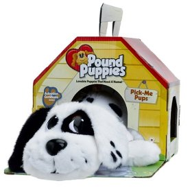 Pound Puppies on Me Of The Heart On The Pound Puppies Plush Toys   Remember Those