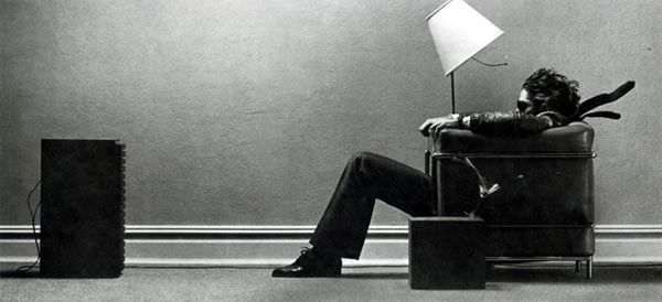 The Maxell Ad Best Of The 80s
