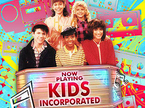 Kids Incorporated Kids Incorporated Best of the 80s