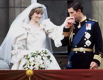 Royal Wedding  The Chuck N Di Version