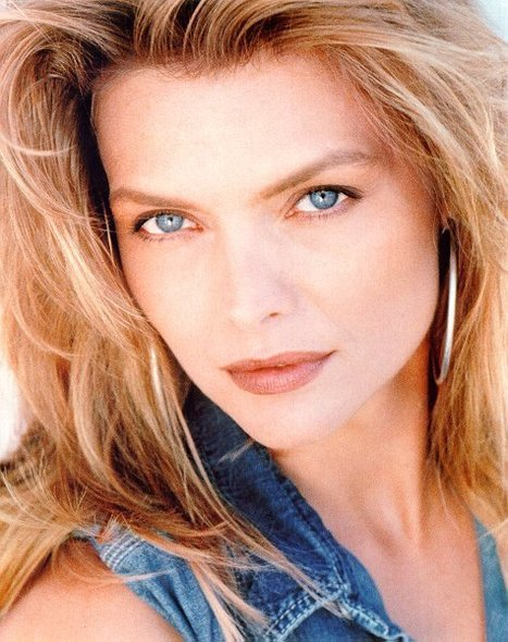 Michelle Pfeiffer | Best of the 80s