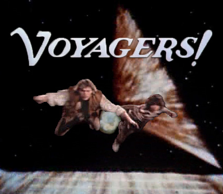Show Voyagers Images - Reverse Search