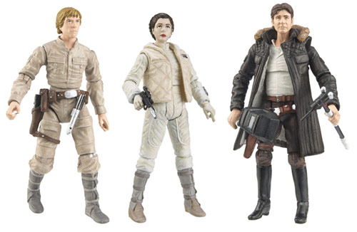 Star Wars 80s Toys : Star wars action figures best of the s