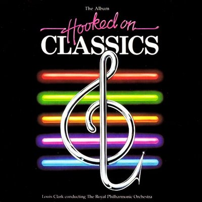 Hooked On Classics Best Of The 80s