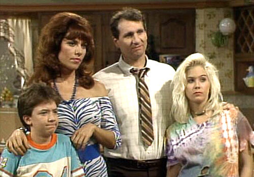 a comparison of married with children and home improvement in american tv shows Roseanne complete series + married with children complete series tv bundle  50 out of 5 stars 6  debbie dunning (tv's home improvement)  edd hall (tv's  tonight show)  has been great rewatching and seeing new to us episodes.