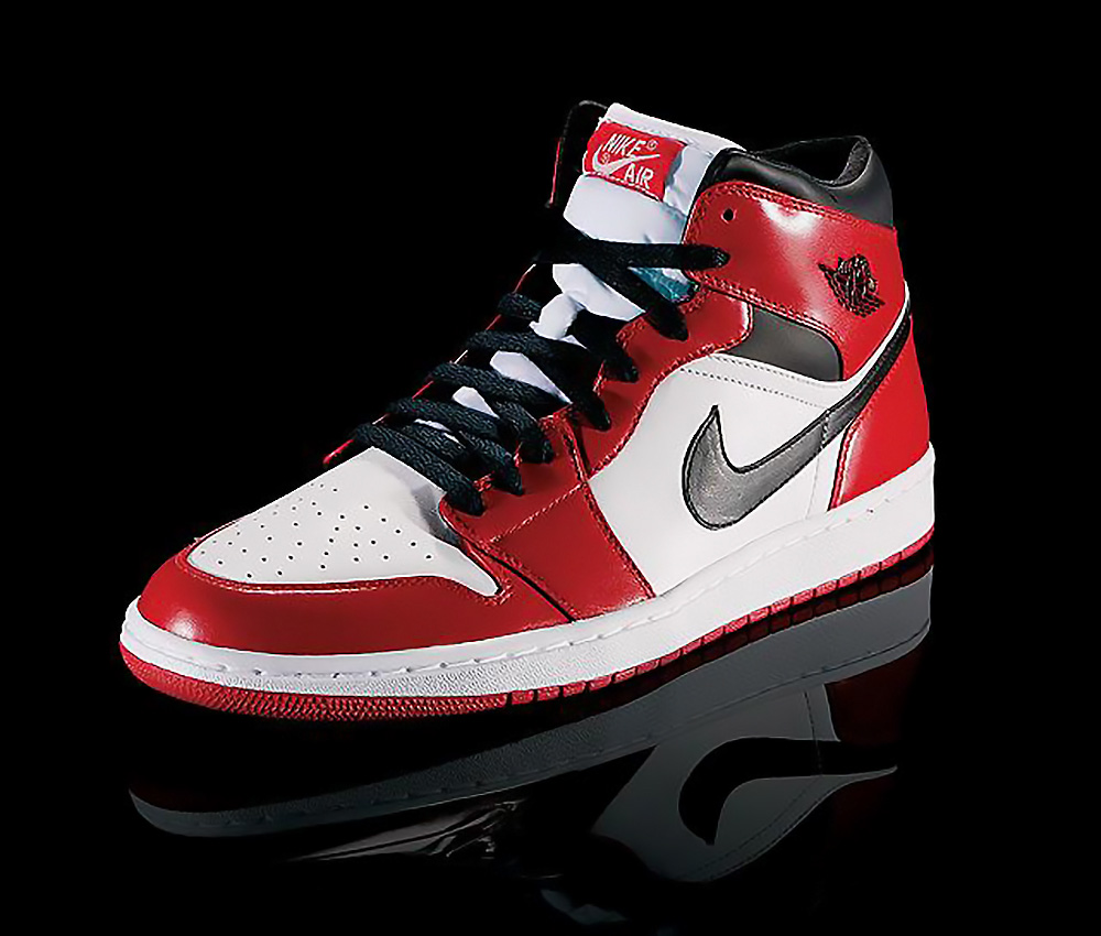 Air jordans best of the 80s - Photos of all jordan shoes ...