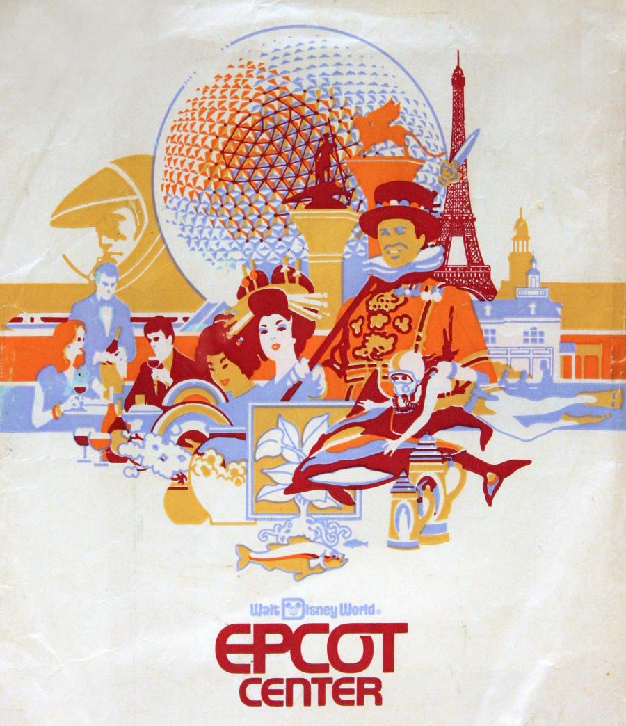 The Best Graphic Designer Walt Disney